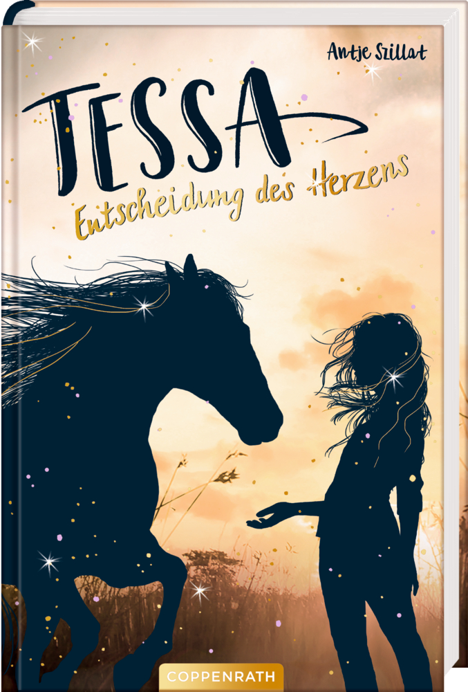 Tessa (Bd.1) - Entscheidung des Herzens