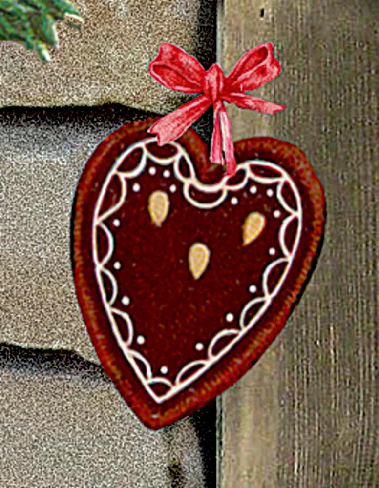 Weihnacht im Stall, Wand-Adventskalender A4 (Behr)