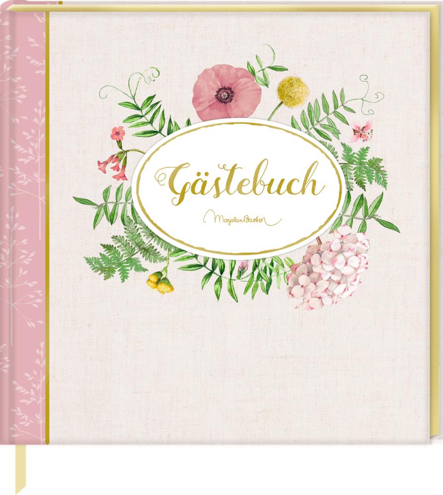 Gästebuch - Gäste (M.Bastin)