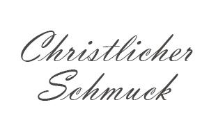 Christl. Schmuck