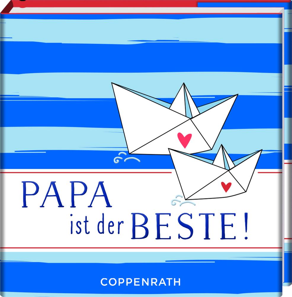 BiblioPhilia: Papa ist der Beste!