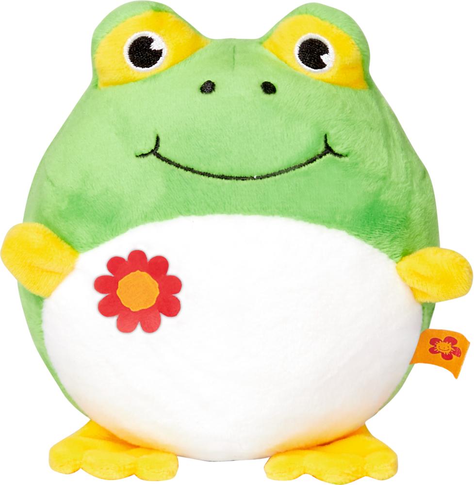 Bade-Frosch Garden Kids