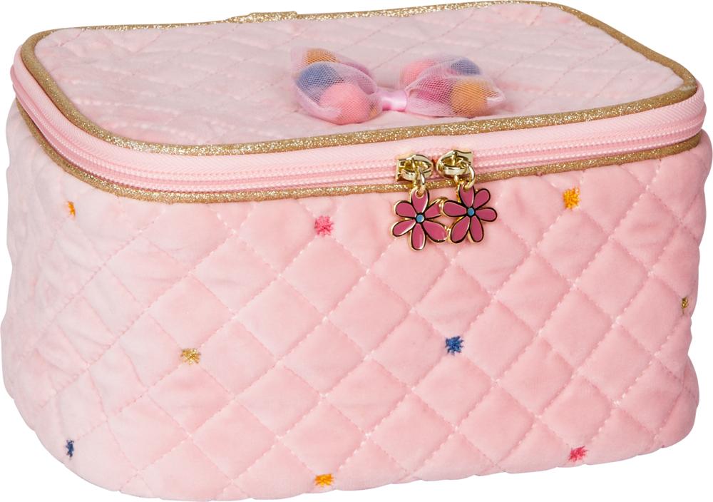Beauty Case Prinzessin Lillifee (Glitter & Gold)