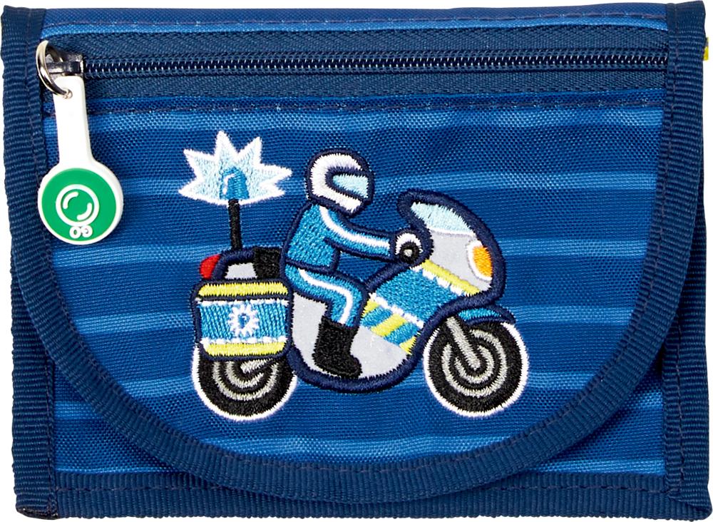 Brustbeutel Polizei (Wenn ich mal groß bin)