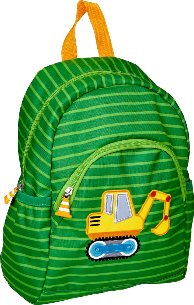 Rucksack Bagger (Wenn ich mal groß bin)