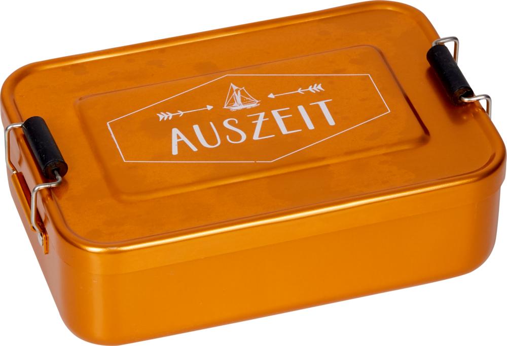 """Lunchbox """"Auszeit"""" Reisezeit"""
