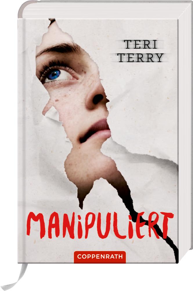 "Manipuliert (""Infiziert""-Trilogie Bd. 2)"