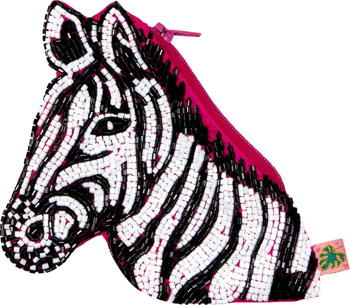 Portmonee Zebra Prinzessin Lillifee