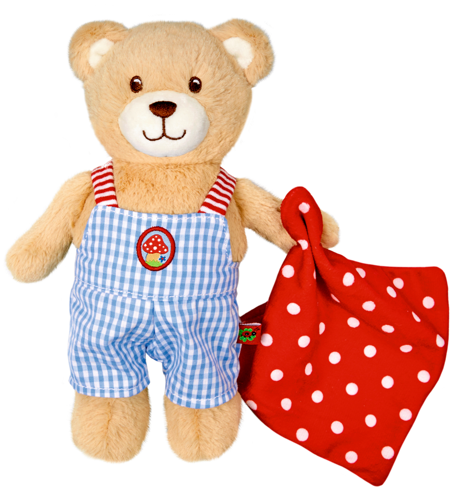 Spieluhr Teddy BabyGlück