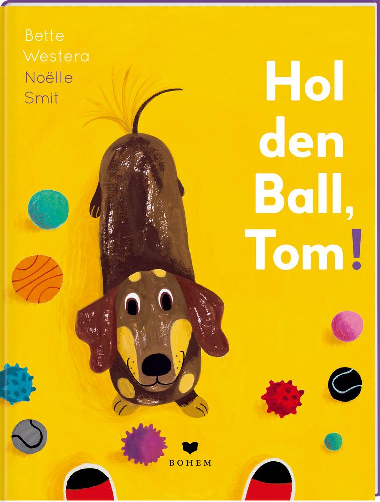 Hol den Ball, Tom!