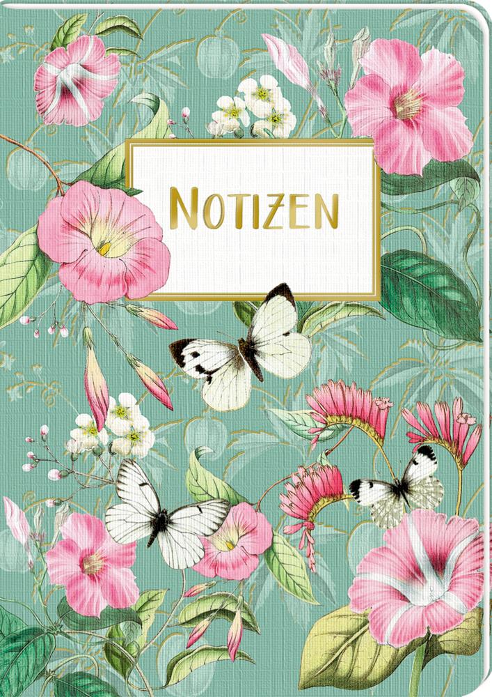 Notizheft DIN A5 - Edition B.Behr