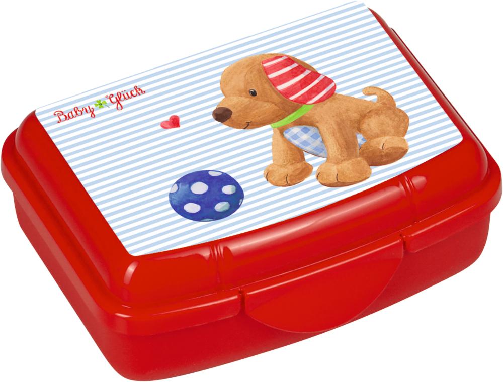 Mini-Snackbox Hündchen  BabyGlück