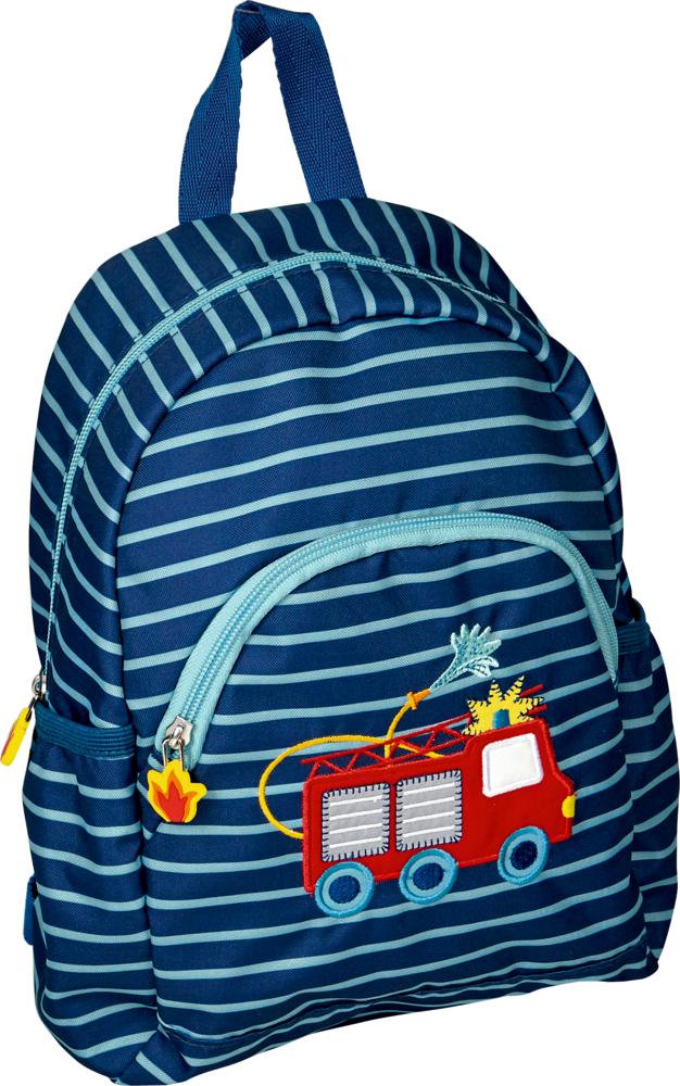 Rucksack Feuerwehr (Wenn ich mal groß bin)