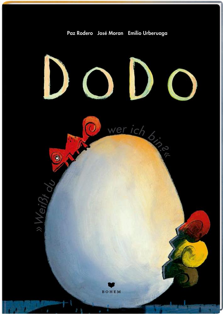 Dodo - Weißt du, wer ich bin?