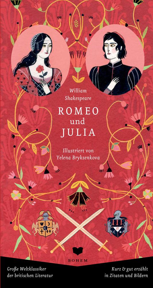 Romeo und Julia (W. Shakespeare)