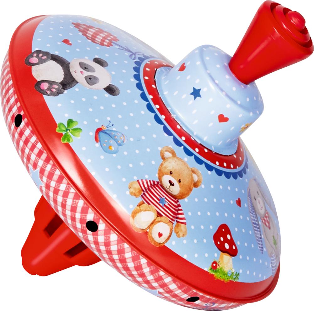 Brummkreisel BabyGlück (mit Teddymotiven)