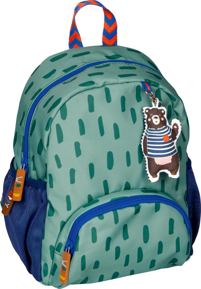 Rucksack Bär - Kleine Freunde