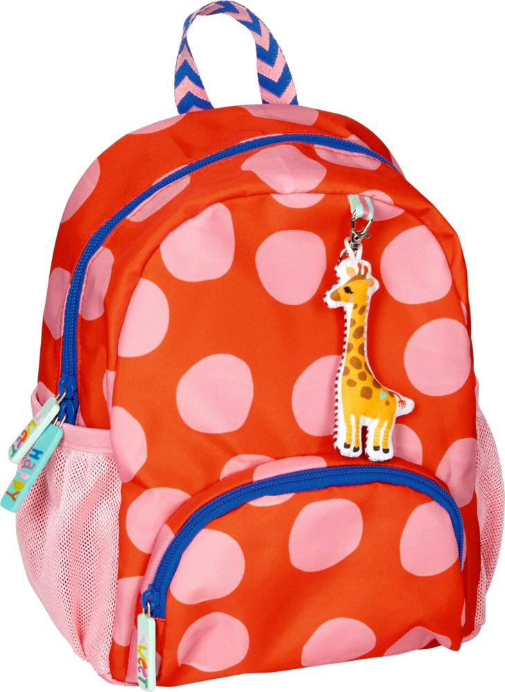 Rucksack Giraffe - Kleine Freunde
