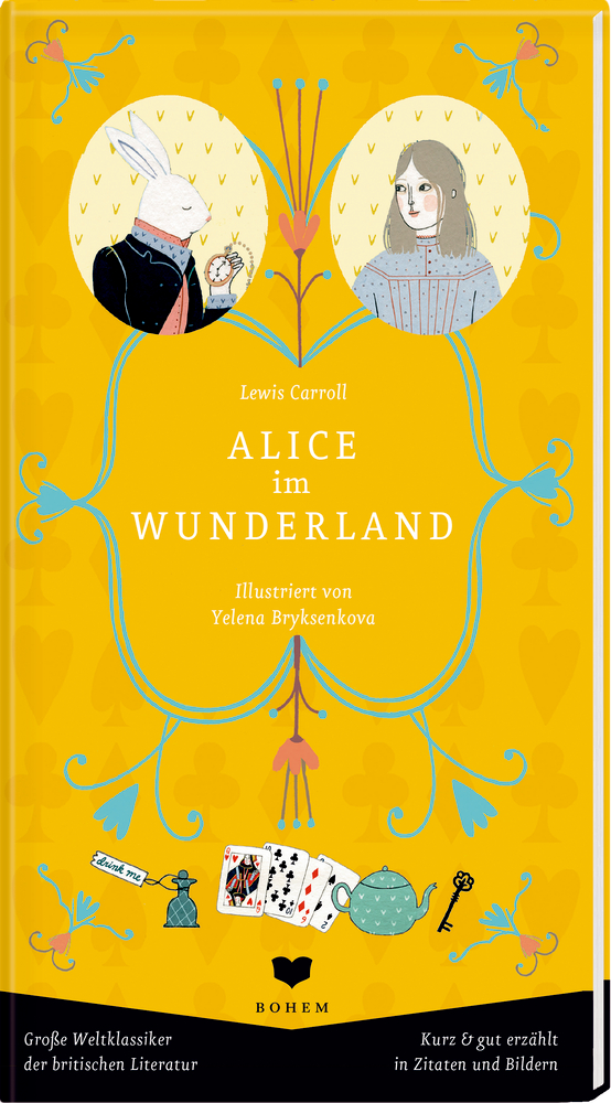 Alice im Wunderland (L. Carroll)