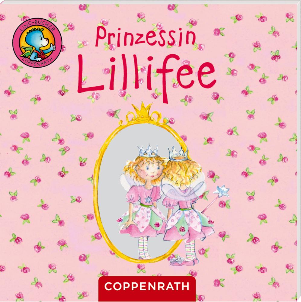 Prinzessin Lillifee-Geschichten (6 Lino-Bücher)