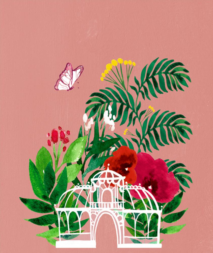 Geschenktüten-Buch: Schöner schenken (Frühling im Herzen)