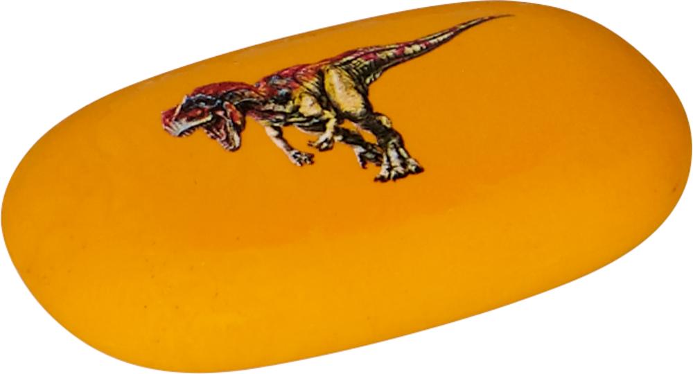Radierer T-Rex World