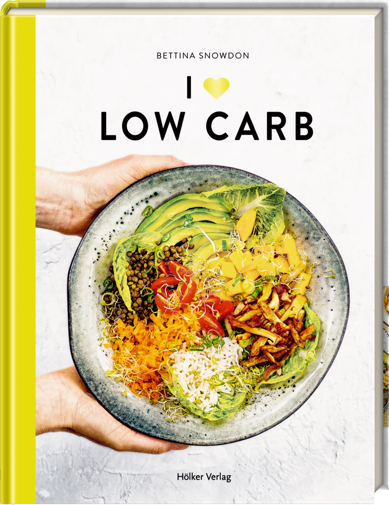 I Love Low Carb
