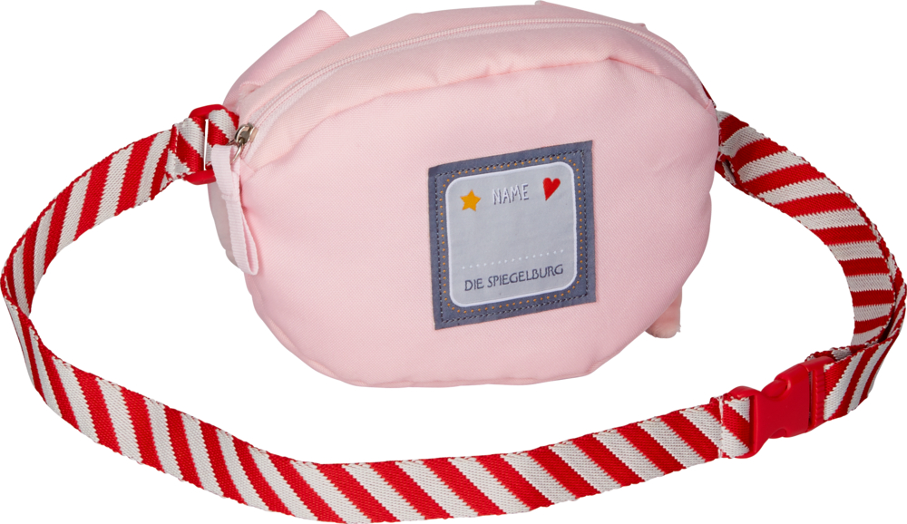 Hip Bag / Bauchtasche Hase - Tierisches Taschentheater