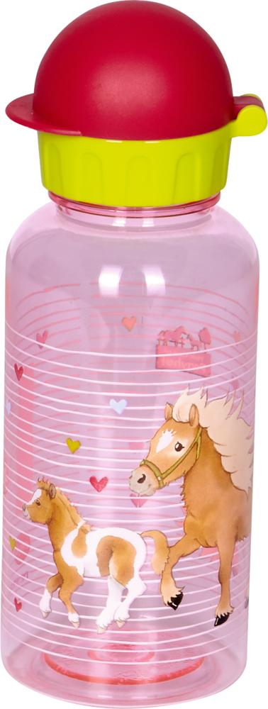 Trinkflasche Mein kleiner Ponyhof