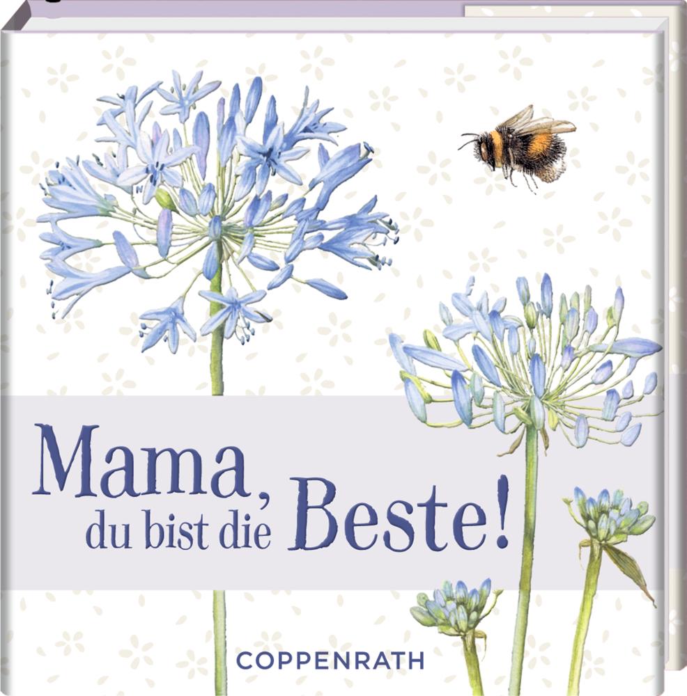 BiblioPhilia: Mama, du bist die Beste! (M.Bastin)