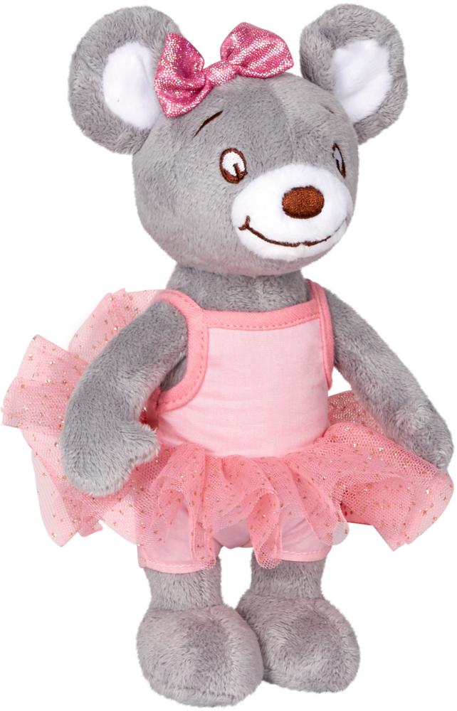 Maus Clara Prinzessin Lillifee (Ballett)