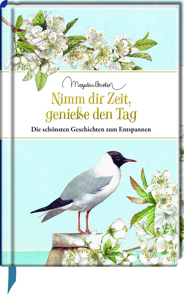 Edizione: Nimm dir Zeit, genieße den Tag (M.Bastin)