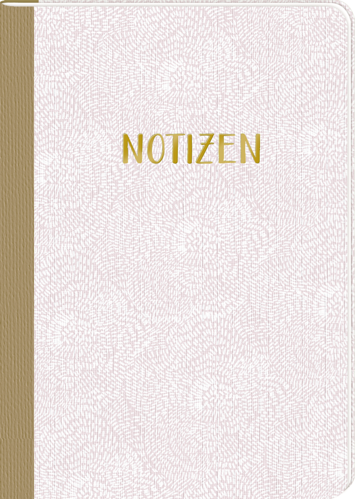 Notizheft DIN A5 - All about rosé