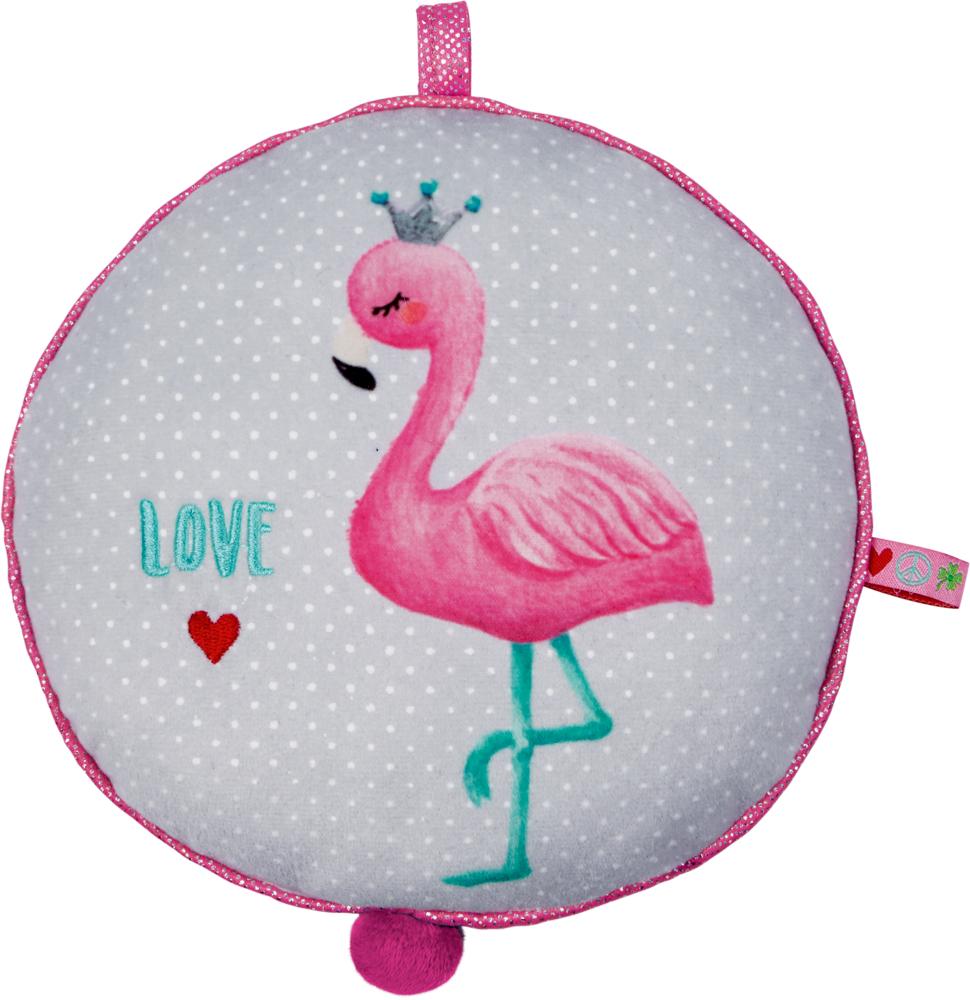 Spieluhr Flamingo BabyGlück (Melodie von Adele)