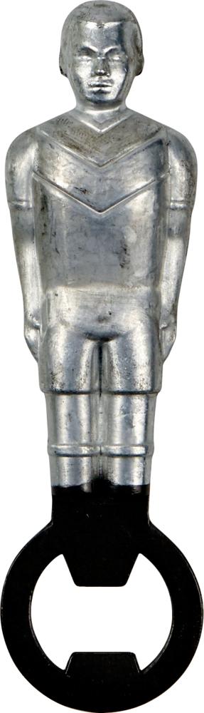 Kicker-Flaschenöffner ERSATZSPIELER Urban&Gray