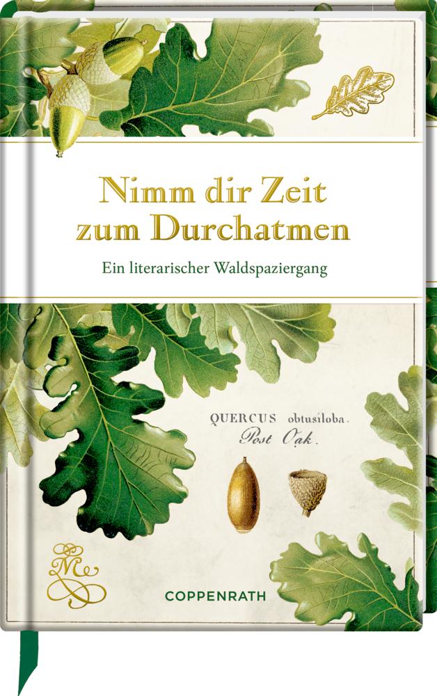 Edizione: Nimm dir Zeit zum Durchatmen (Augustina)
