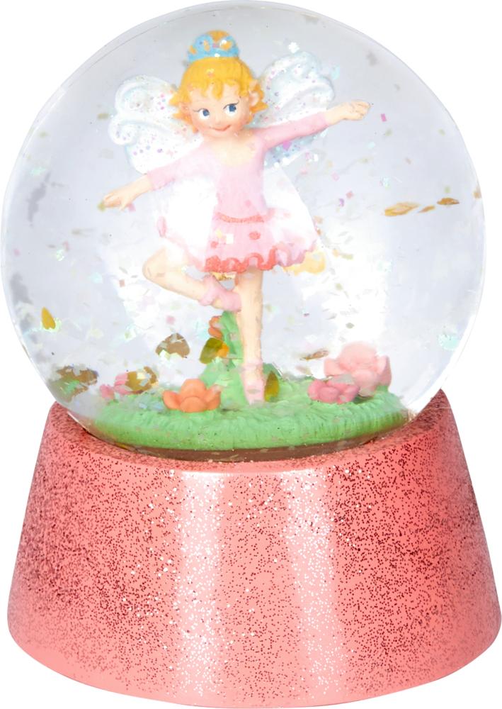 Glitzerkugel Prinzessin Lillifee (Ballett)