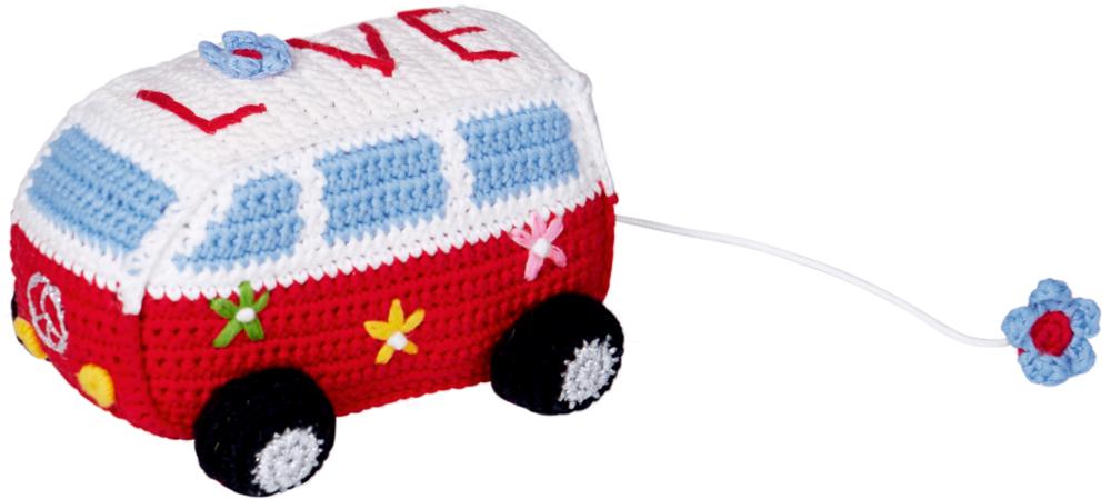 Spieluhr Bus BabyGlück