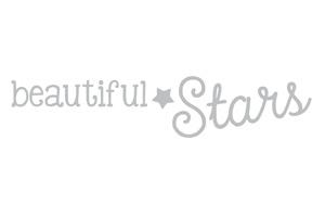 Beautiful Stars (Haarschmuck)