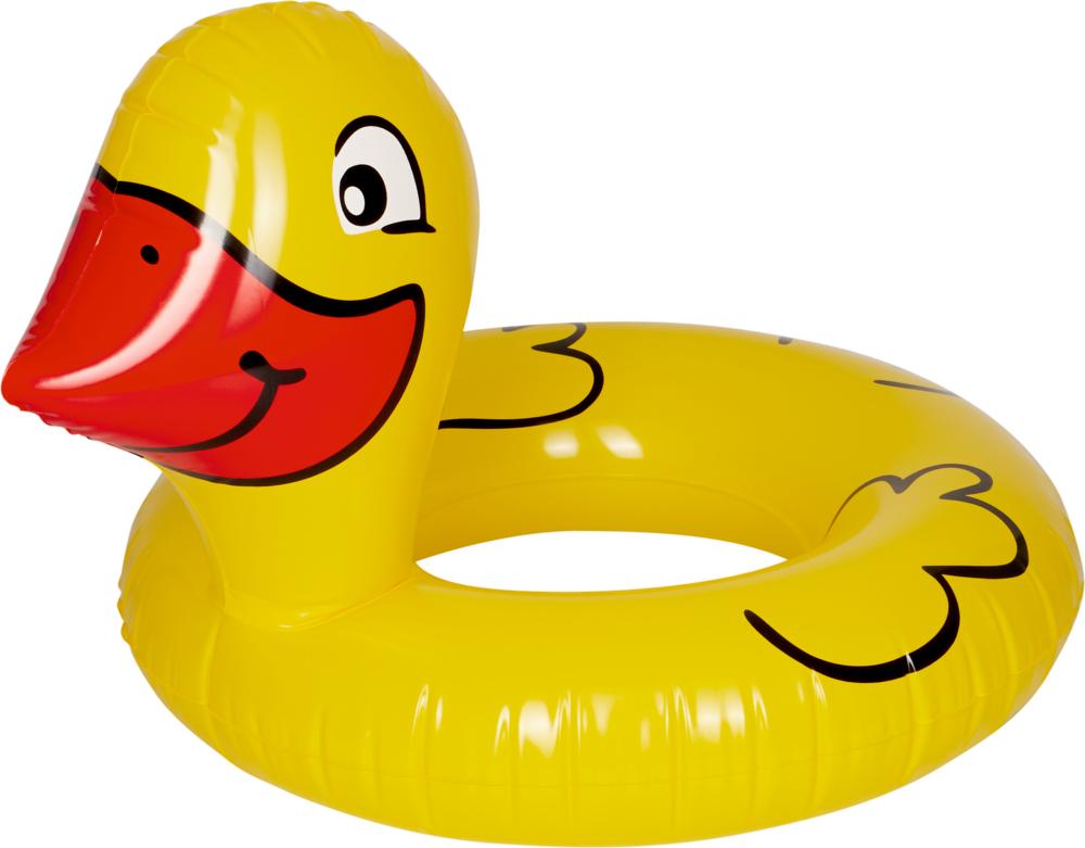 Schwimmring Ente Nelli  (Ø ca. 50 cm)