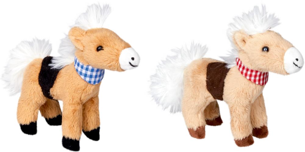 Pferd mit Sound Pferdefreunde