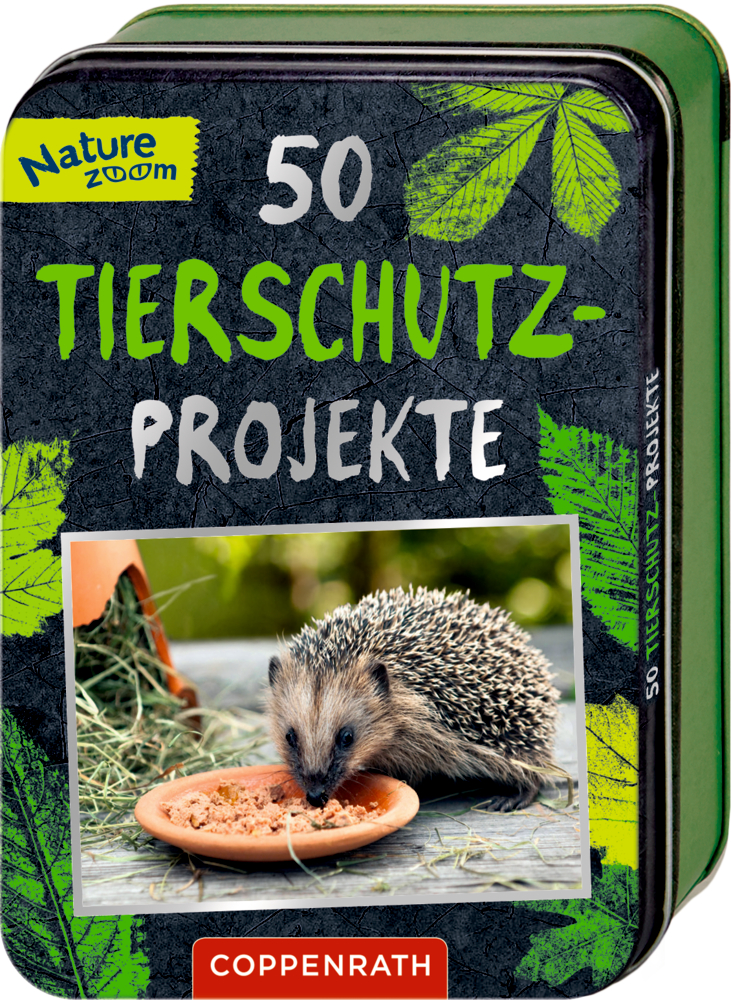 50 Tierschutz-Projekte - Nature Zoom