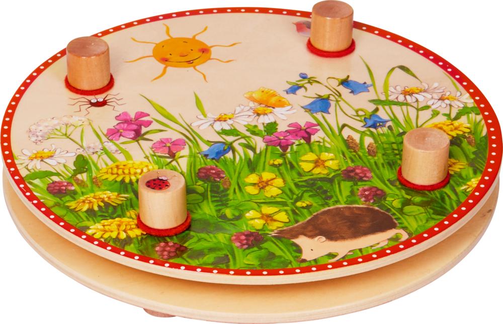 Blumenpresse Garden Kids