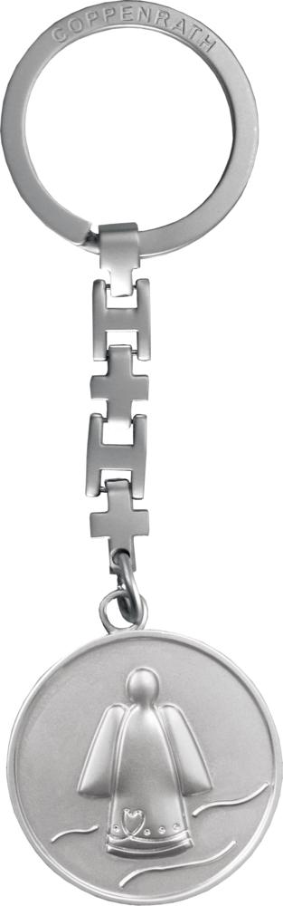 Schlüsselanhänger Dein Schutzengel