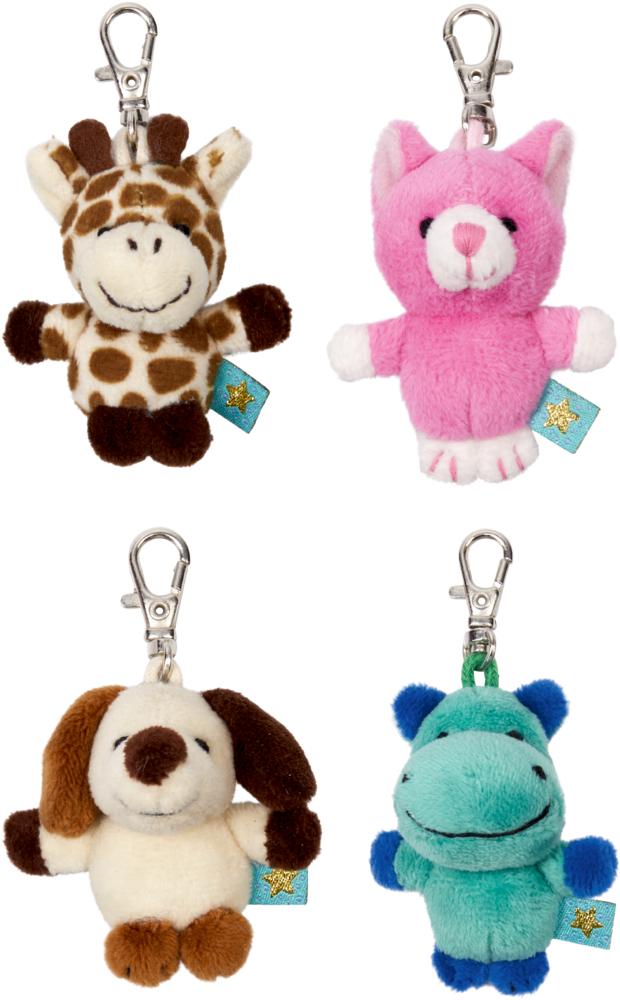 Hippo, Lustiger Tier-Anhänger Bunte Geschenke