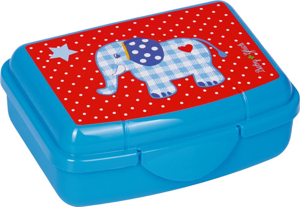 Mini-Snackbox BabyGlück