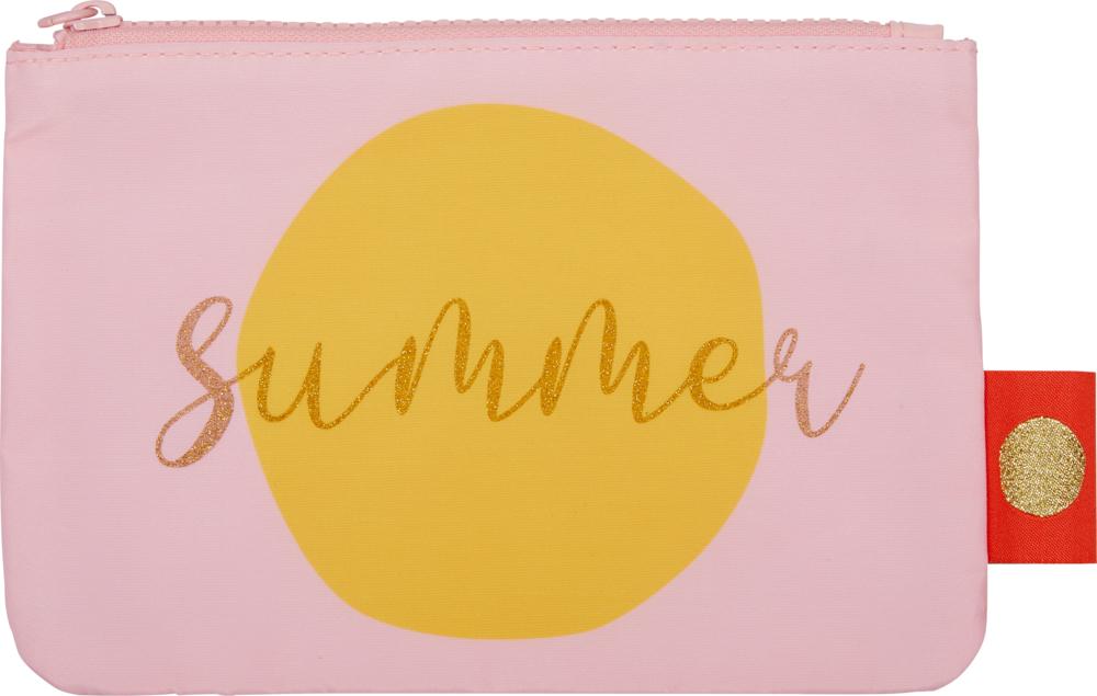 Summer, Allzwecktasche Taschenzauber