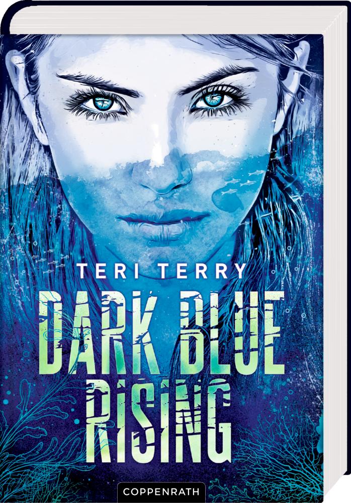 Dark Blue Rising (Bd.1)