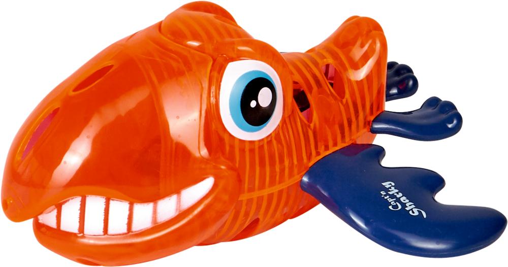 Tiefsee-Leuchtfisch  Capt'n Sharky