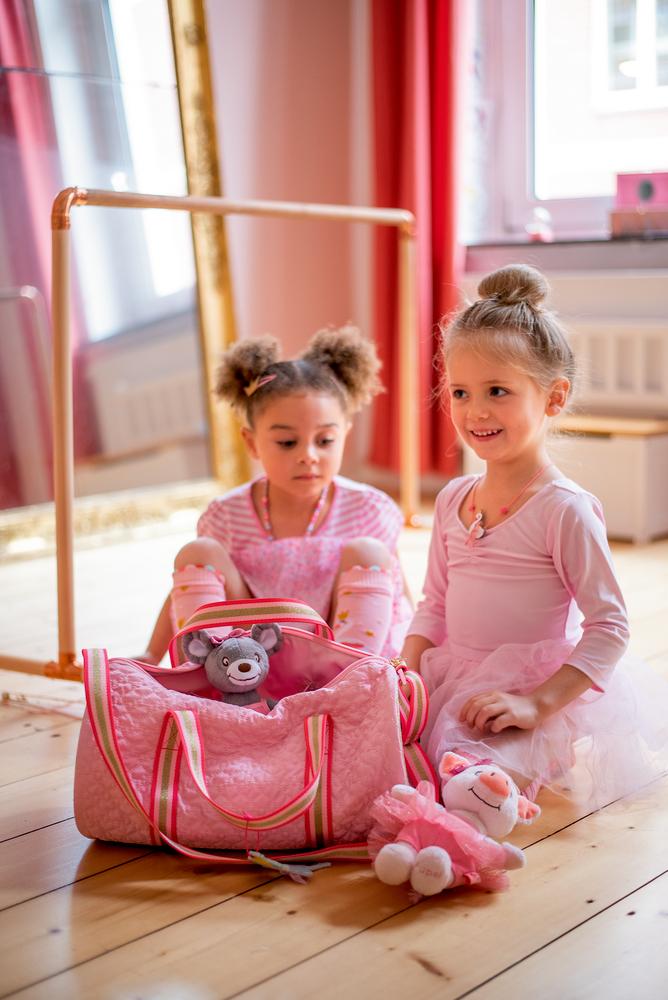 Balletttasche Prinzessin Lillifee (Ballett)